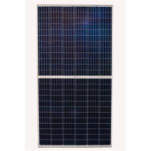 Panneau solaire bifacial 355W polycristallin