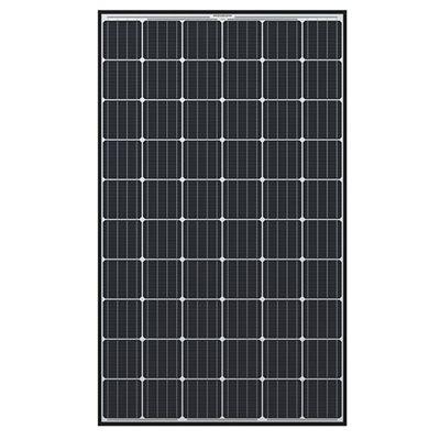 Panneau solaire 305W monocristallin Hanwha