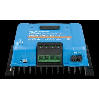 Régulateur SmartSolar MPPT 250 / 85-Tr de Victron
