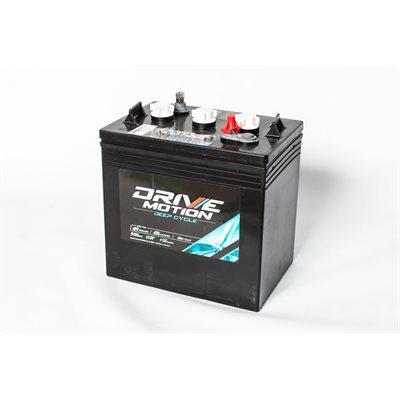 Batterie DriveMotion 6-FS-215BK