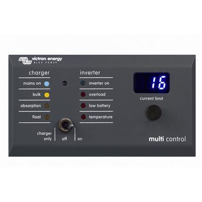 Digital Multi control 200 / 200A GX