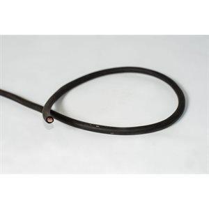 Câble à souder de calibre #2 (au pied)