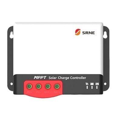 Régulateur solaire MC2450 MPPT - 50A