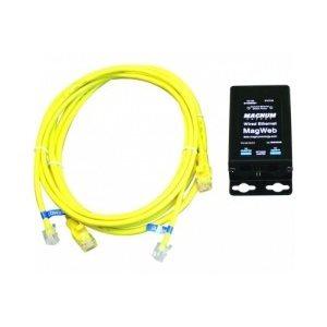 Ensemble de surveillance Ethernet pour onduleur Magnum