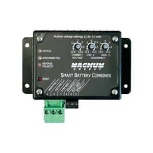 Combinateur de batterie intelligent Magnum