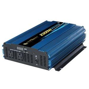 Onduleur PowerBright PW2300-12