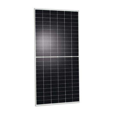 Panneau solaire 425W monocristallin Hanwha