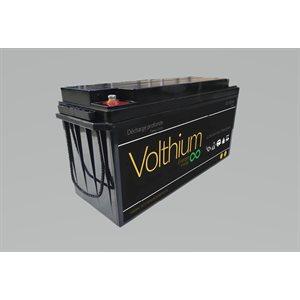 Batterie Aventura 12V 200Ah de Volthium